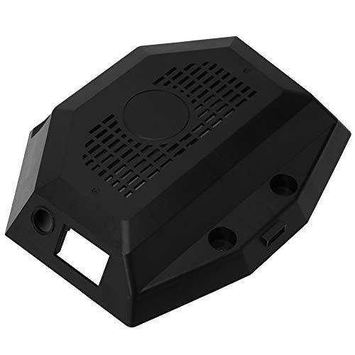 Nicoone - Tabla de ruedas eléctricas con mando a distancia para tabla...