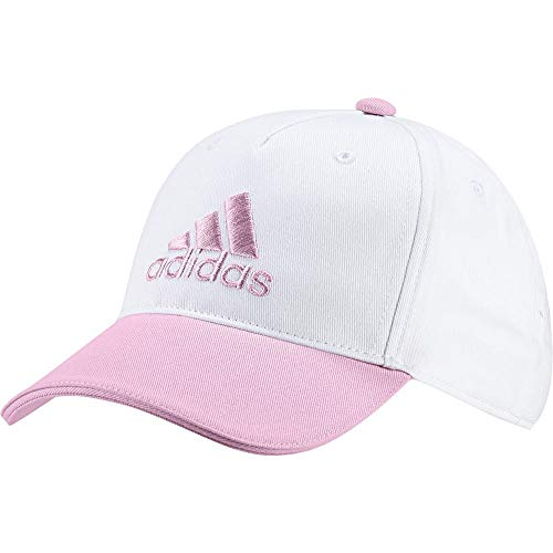 adidas Graphic – Cap – Kinder one Size Weiß/True Pink