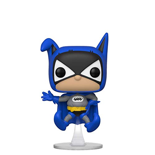 Funko- Pop Heroes: Batman 80Th-Mite 1St Appearance (1959) Collectible Figure, Multicolor (37259)