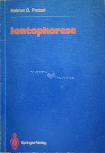 Iontophorese