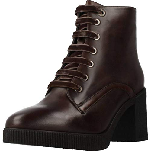 Stonefly OMSY 2 Bottines Boots Femme Marron 40 EU
