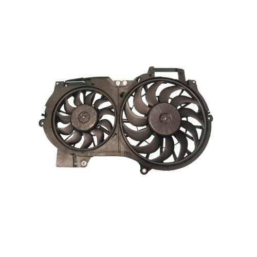 TYC 622710 Replacement Cooling Fan Assembly...