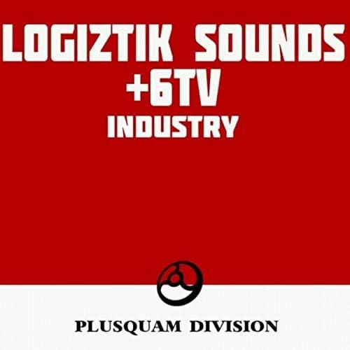 Logiztik Sounds & +6TV