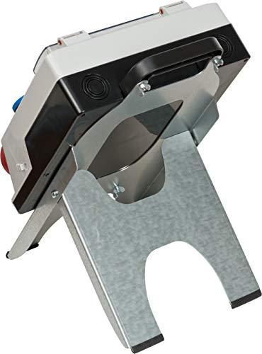 Brennenstuhl Gestell für Wandverteiler (macht Wandverteiler zum mobilen Verteiler, zusammenklappbar, Made in Germany)