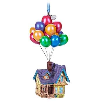 up balloon house