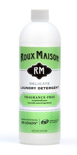 Product Image of the Roux Maison Laundry Detergent