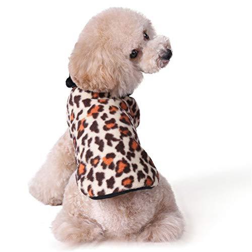 Ropa para Mascotas Dragon868 Pet Dog Chaleco Impermeable a Prueba de Viento Abrigo Invierno Ropa para Mascotas para Perros peque/ños y medianos XS-XXL