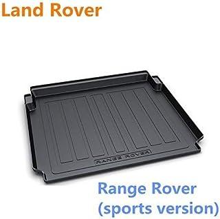 Car Boot Pad Carpet Cargo Mat Trunk Liner Tray Floor Mat Tray Floor Carpet For Land Rover 2010 2012 2013 2014 2015 2016 20...