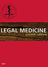 Best american college of legal medicine Reviews