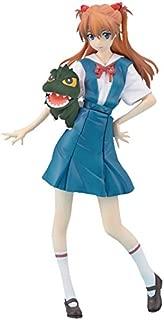 Sega Shin Godzilla vs. Evangelion: Asuka Langley Soryu Premium Figure