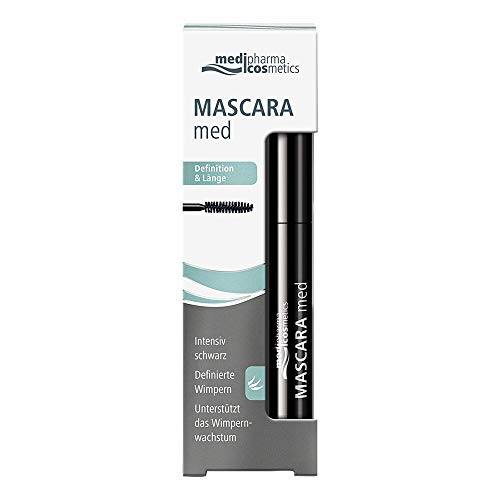 Theis Naturwaren MASCARA med