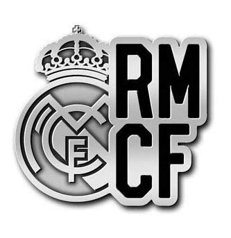 Real Madrid Offizieller Magnet R.M.C.F