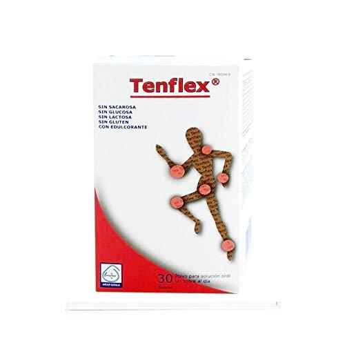 TENFLEX SOLUCION ORAL 30 SOBRES PARA2