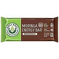 12-Pack Kuli Kuli Moringa SuperFood Vegan 1.6 oz. Energy Bars