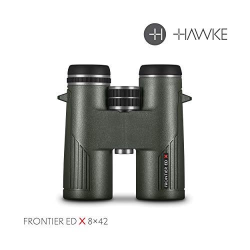 Hawke Frontier ED X Verrekijker, Groen, 8x42