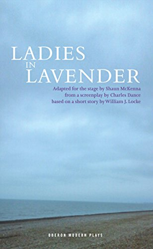 Ladies in Lavender (Oberon Modern Plays)