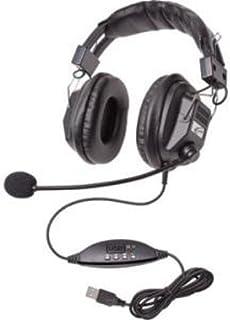 CALIFONE Headset W- Boom MIC