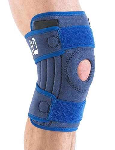 Neo G stabilizzato ginocchiera aperta