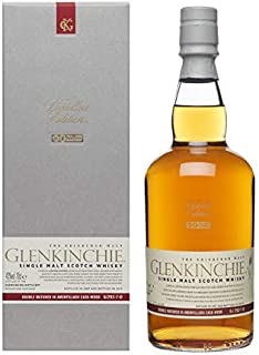 Glenkinchie Distillers Edition 2019 Single Malt Whisky 1 x 0.7 l