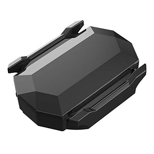Aiyrchin Sensor De C Cadencia De Ciclismo Bluetooth Inalámbrico Y Sensor De Velocidad De Ciclismo a Prueba De Agua