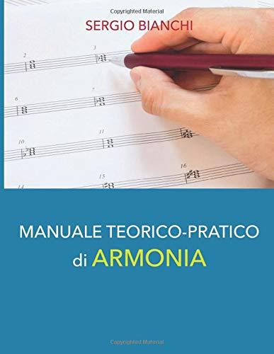Manuale teorico-pratico di Armonia