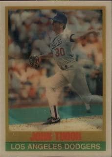 1989 sportflics baseball cards