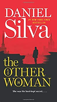The Other Woman  Gabriel Allon 18