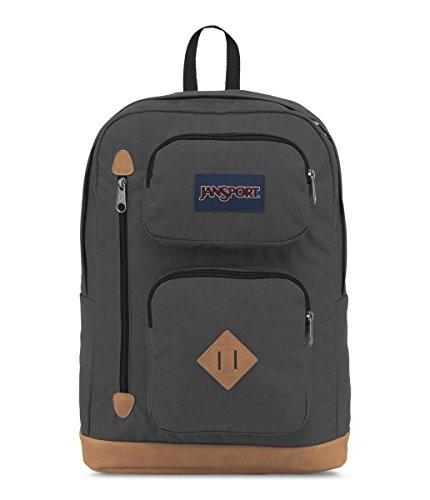 JanSport Austin Laptop Backpack - Forge Grey