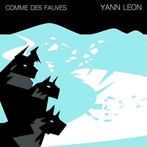 Yann Leon