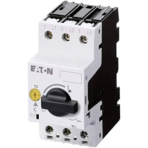 Eaton PKZM0-10 Motorschutzschalter mit Drehschalter 690 V/AC 10A 1St.