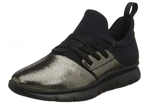 Frau Sneakers, Zapatillas de Gimnasia para Mujer