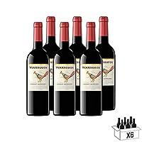 Vin de Californie rouge Woodhaven Cépages: Cabernet Sauvignon Robe: Une robe intense aux reflets grenats Nez: Un nez fruité aux arômes de figues, de cerises noires et de cèdre S'accorde à merveille avec les viandes rouges grillées et les plats épices