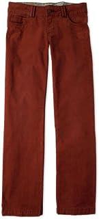 prAna Women's Canyon Cord Short Inseam Pant