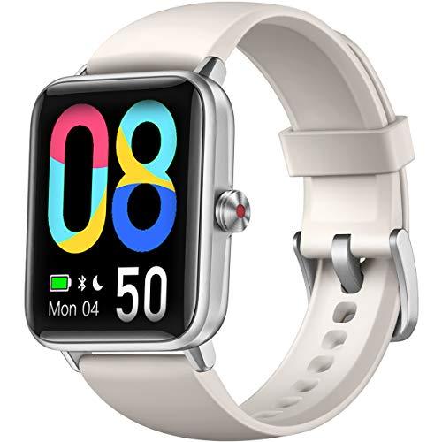 Dirrelo iP68 Smartwatch 2021, Reloj Inteligente Mujer/Hombre, 1.55