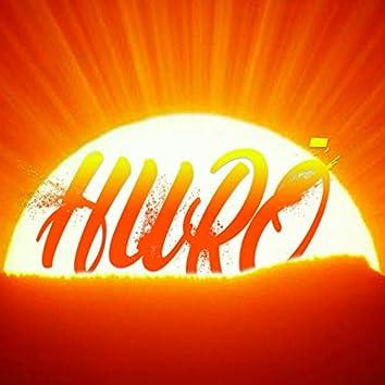 Hurō (feat. Lion Rezz)