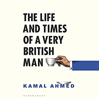 The Life and Times of a Very British Man cover art