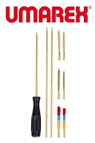 Umarex Reinigungsset für Repliken, 4,5 & 5,5 mm, Erwachsene, Unisex, Einheitsgröße