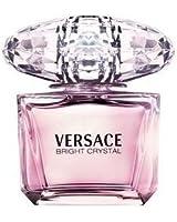 Versace Bright Crystal Miniature 0.17 fl. oz. Eau De Toilette for Women by Versace