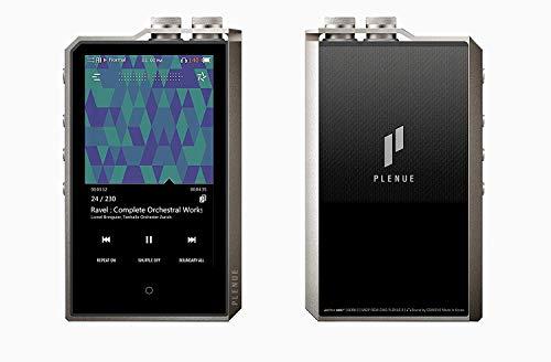 COWON PLENUE 2 AK4497EQ DAC 24bit/192kHz DSD128 128G APE Hohe Auflösung Verlustlose HiFi Musikplayer