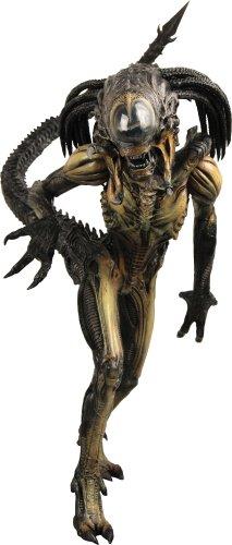 Alien VS. Predator: Requiem NECA Action Figure Series 1 Predalien (Alien Hybrid)