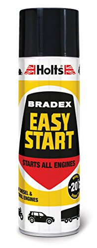 Price comparison product image Holts Bradex Easy Start 300ml