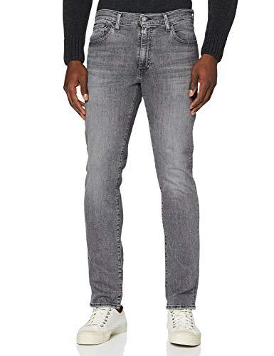 Levi's 511 Slim Vaqueros, Gris (Richmond Power Adv), 31W / 32L para Hombre