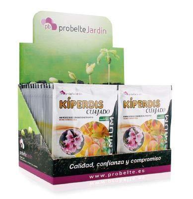 Probelte Jardín Kíperdis Inductor Cuajado ( Amino Acids + Micronutrientes) 60 G