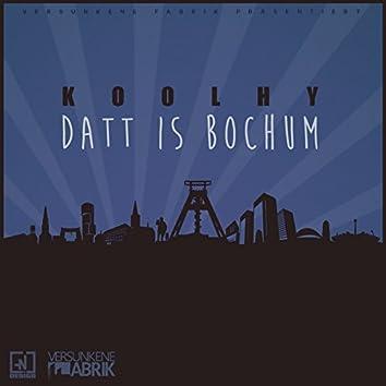 Datt is Bochum