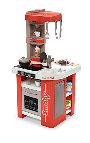 Smoby Tefal Cuisine Studio 311042 - 27 Accessori