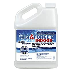 Wet & Forget 802128 128Oz Mld&Mldw Cleaner