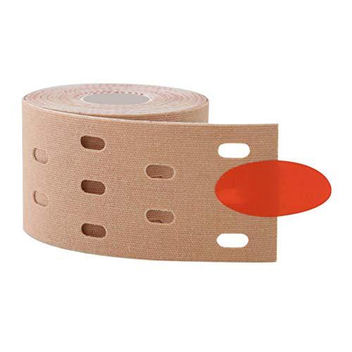 liersi pre cut kinesiology tape