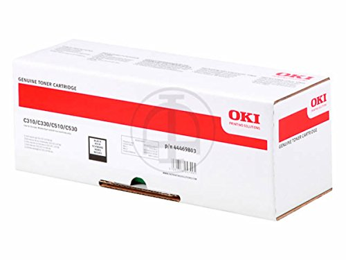 OKI C 531 DN (44469803) - original - Toner schwarz - 3.500 Seiten