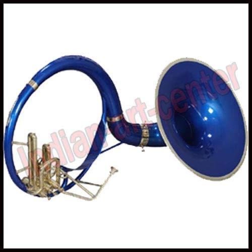 NASIR ALI PROFESSIONAL Sousaphone Bb 21