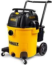 DEWALT DXV16PA 16 gallon Poly Wet/Dry Vac/Acc,Yellow,20.87x20.08x29.72